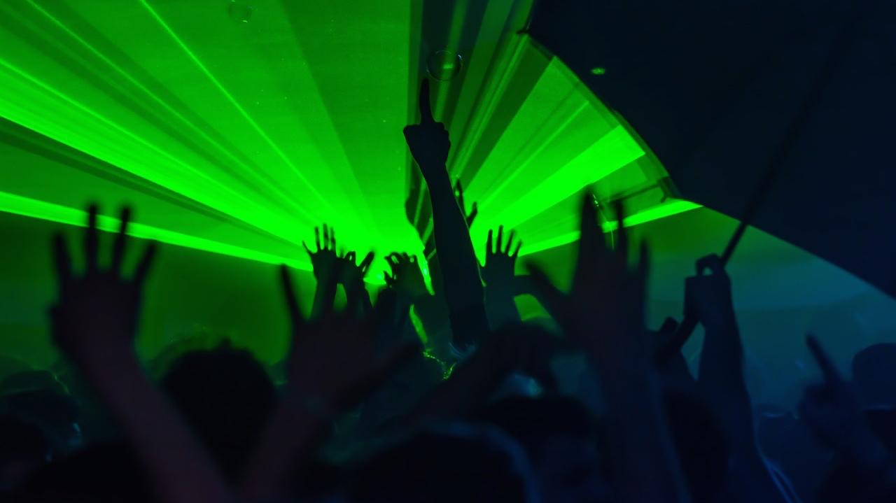 Orlando Party DJ